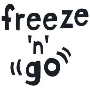 Freeze 'n' go