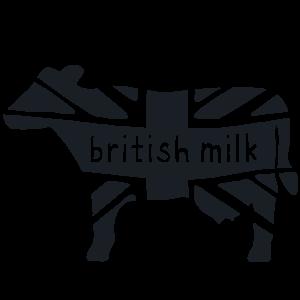 British milk