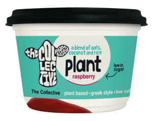 The Collective plant Raspberry 400g